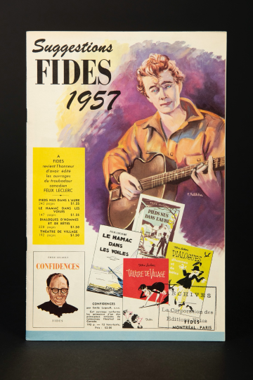 Suggestions Fides 1957
